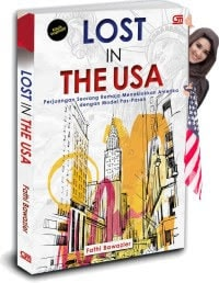 Novel Islami Lost in the USA